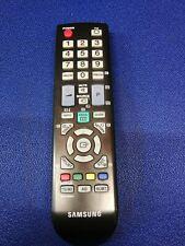 Genuine SAMSUNG BN59-00942A TV Remote For LE26A467C1M LE32A437T2C LE37A456C2C..