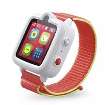 TickTalk 3 Unlocked 4G Lte Universal Red Pocket Sim on At&T's Network(Pink) New
