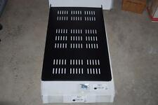 Black Box RM8001A Universal Server Cabinet Heavy-Duty Fixed Shelf NEW