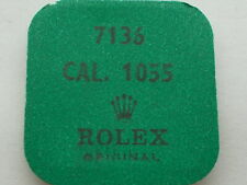 GENUINE ROLEX  CAL.1055 STAR IMPULSE DATE FINGER NEW WATCH  PART 7136 SEALED