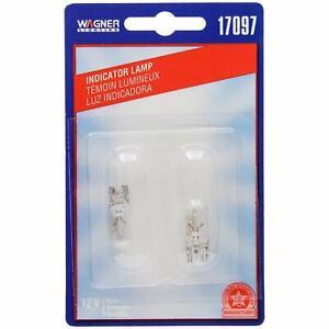 Wagner BP17097 Side Marker Light Bulb - 2 PACK