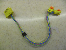 MERCEDES W204 W205 CLA GLK HARNESS CABLE PLUG BUNCH OF AIR BAG