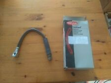 New Saab 9-3 Vauxhall Calibra Vectra (others) LH RH Front Brake Hose (LH2813)