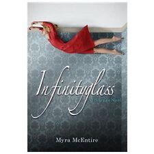 Infinityglass: An Hourglass Novel by McEntire, Myra