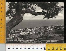 32459] TERAMO - ROSETO DEGLI ABRUZZI - PANORAMA 1964