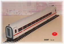 Trix 23397 Vagón INTERMEDIARIO para ICE 3BR 403.7 de la DB AG con iluminación #