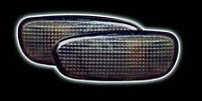 Subaru Classic Impreza Smoked Wing Car Side Repeaters - 1993-2001