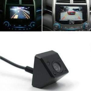 Universal Car Rear View Camera Parking Reverse Back Up Camera IR Night Vision