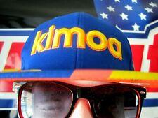 FERNANDO ALONSO IINDIANAPOLIS 500 McLAREN RACING FORMULA 1 KIMOA # 66 HAT