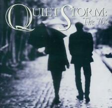 Quiet Storm: The 70's