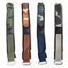 Army Camo Watch Strap,Wrap Around Hook And Loop, Nylon Military,Sports,Band
