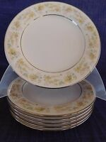 Noritake Blossom Time SALAD PLATE 1 of 4 available, have more items to this set