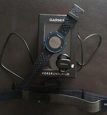 Garmin Forerunner 620 Montre avec moniteur de fréquence cardiaque et Footpod
