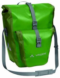 Vaude HR-Tasche Aqua Back Plus (Paar) - parrot grün