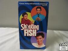 Shooting Fish VHS Kate Beckinsale, Stuart Townsend, Dan Futterman; Schwartz
