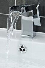 KNOPPO® Waschbecken Überlaufblende / Überlaufabdeckung - Star (chrom) silber