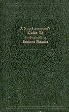 A Non-Accountant's Guide To Understanding Business Finance by Brian Carroll VGC