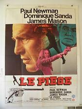 MACKINTOSH MAN  Large French poster 47 by 63 Paul Newman John Huston 1973