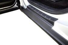 Bushwacker 14069 TrailArmor Rocker Panel/Sill Plate Cover Fits 09-14 F-150