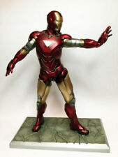 "Iron Man mark vi 1/8"" scale model kit by Moebius Models brand new in box"