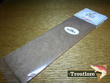 EP FIBERS BRONZE ENRICO PUGLISI - NEW FLY TYING WING & BODY MATERIAL