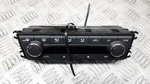 SEAT IBIZA MK5HEATER AC CONTROLER 6F0907044D  2017-ON +Warranty