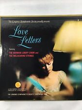Norman Luboff Choir And The Melachrino Strings - Love Letters (6x Vinyl, LP, )