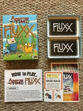 Looney Labs Adventure Time Fluxx Card Game