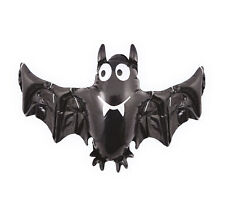 Inflatable Small Bat - Halloween Decoration Kids Gift Novelty Room Blow Up
