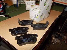 Honda Accord 90-99 Rear Brake Pads Motaquip VXL 550