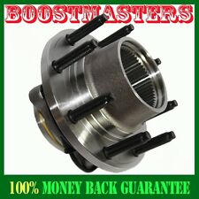 For 03-05 Ford Excursion 4WD Front Wheel Bearing & Hub Assembly 515056