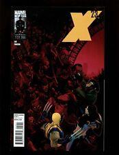 X-23 #12 NM- Laura Kinney Gambit Wolverine Jubilee Vampire Punisher Preview