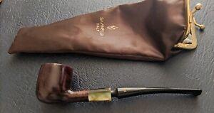 Vintage savinelli pipe 122 Italy nice