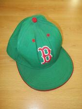 casquette de baseball MLB BOSTON New Era Vert Taille Unique à - 48%