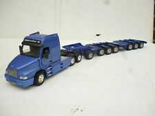 1:50 VOLVO GLOBETROTTER XL ( MOTORART?) LONG CHASSIS TRAILER VERY RARE!!!