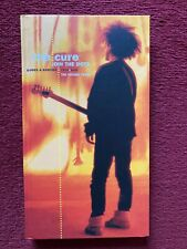 THE CURE - JOIN THE DOTS - B SIDES & RARITIES 1978-2001 - 4CD LONG BOX SET 2004