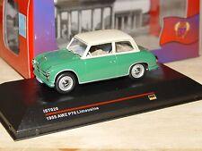 AWZ P70 Limousine 1955 1/43 IST Models