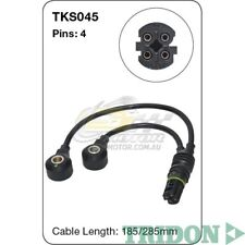 TRIDON KNOCK SENSORS FOR BMW Z4 E85 03/06-3.0L 24V(Petrol)
