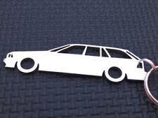 BMW E34 Porte-clés M5 5 520 525i 540 TURBO DIESEL BBS IX TDS Emblème Portachiavi