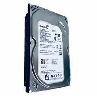 Seagate Barracuda 250GB HDD Festplatte 3,5 Zoll 7200rpm SATA 6Gb/s