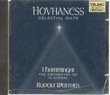 Hovhaness: Celestial Gate and Other Orchestral Works- 8 Track CD