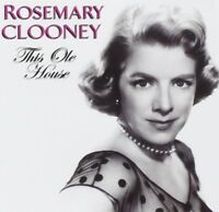 ROSEMARY CLOONEY - THIS OLE HOUSE  CD NEW!