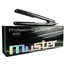 MUSTER Professional Styling Iron/Ceramic Hair Straightener 150°-230°C Adjustable