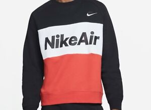 Nike Men Sleeve Crew