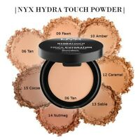 NYX Hydra Touch Powder Foundation   Select your Shade