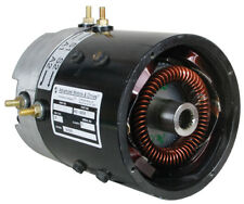 36 Volt 19 Spline Electric Motor Fits Select EZGO and Yamaha Golf Cart Models