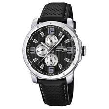 New Festina Multifunction Men's Quartz Watch F16585-9