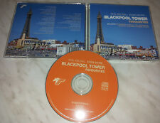 CD PHIL KELSALL - EVEN MORE… BLACKPOOL TOWER FAVOURITES