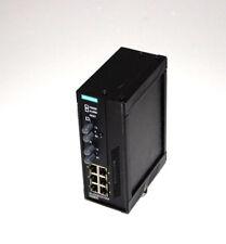 RUGGEDCOM RS900 RS900-48-D-MT-MT-XX-XX 6GK6090-0AS22-0BA0-ZA08+B00 no/ 1568