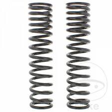 YSS schwarz Progressive Twin Shock Springs 46-17-25-260